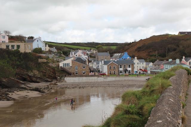 Welsh Village 2011