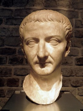 Emperor Tiberias