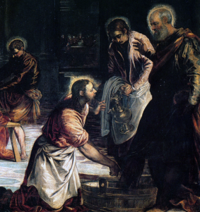 tintoretto washing of the feet detail resized